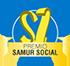 Premio Samur Social 2016
