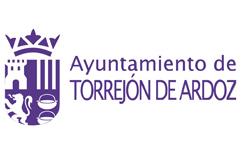 Logo del Ayuntamiento de Torrejón de Ardoz