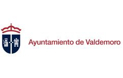 Logo del Ayuntamiento de Valdemoro