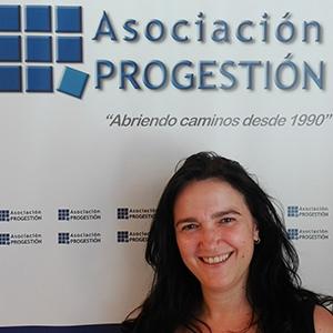 Imagen de Elvira Rodríguez de la Asociación Progestión