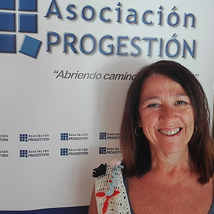 Image of Gabriela Beni from Progestión