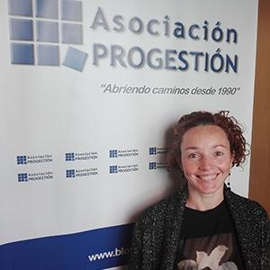 Image of Gloria González from Progestión