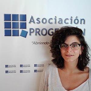 Image of Gloria Moreno from Progestión