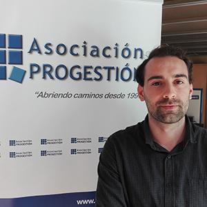 Image of Juan Carlos Baratas from Progestión