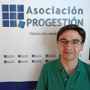 Imagen de Juan Carlos Maestro de la Asociación Progestión