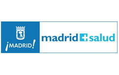 Logo Ayuntamiento de Madrid - Salud