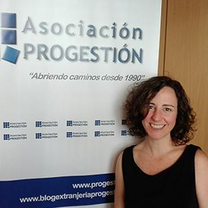 Image of Paloma Sánchez from Progestión