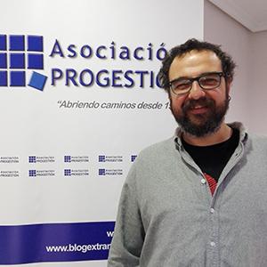 Image of Roberto Martínez from Progestión