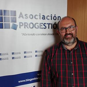 Image of Santiago Algora from Progestión