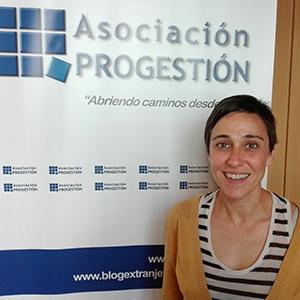 Image of Sara Martín from Progestión