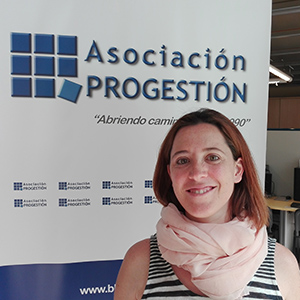 Image of Virginia Pastrana from Progestión