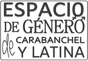 Imagen de la Organización de Espacio de Género de Carabanchel y Latina
